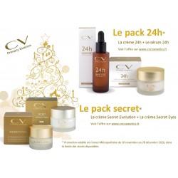 Pack 24 H Noël 2016
