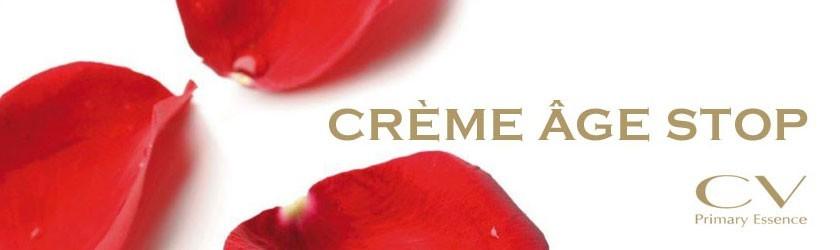 Crème Âge Stop
