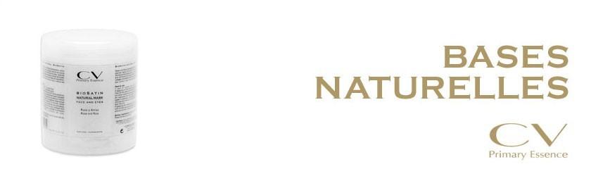 Bases naturelles