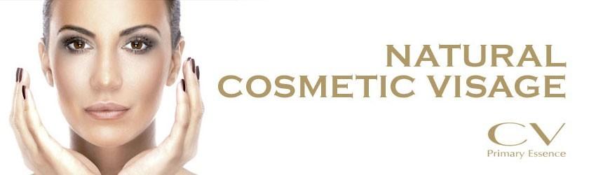 Natural Cosmetic Visage